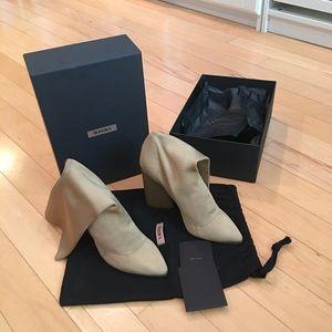 2bb2adb0d1cdc Yeezy Shoes - YEEZY Stretch-knit ankle boots (SEASON 4) 8.5